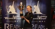Kasatkina mit Favoritensieg beim Racketvision-Cup zur neuen Nummer 1